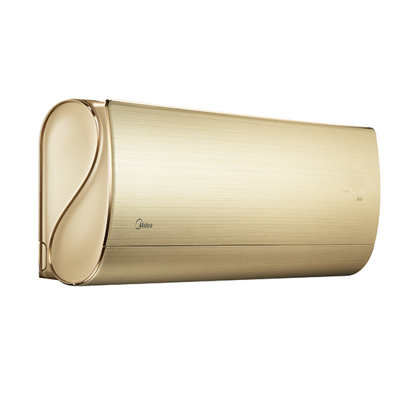 Midea klima uređaj Ultimate MSMTAU-12HRFNB/QRD6GW GOLD