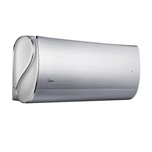 Midea klima uređaj Ultimate MSMTAU-12HRFNB/QRD6GW silver