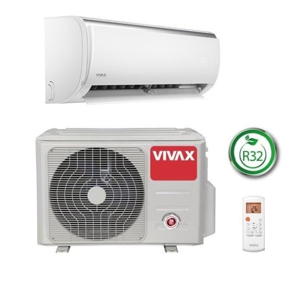 Vivax inverter klima uređaj ACP-18CH50AEQI