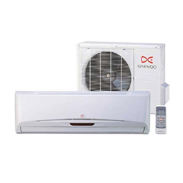 Daewoo klima uređaj 12