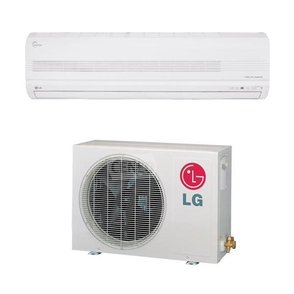 LG inverter klima uređaj S30AW