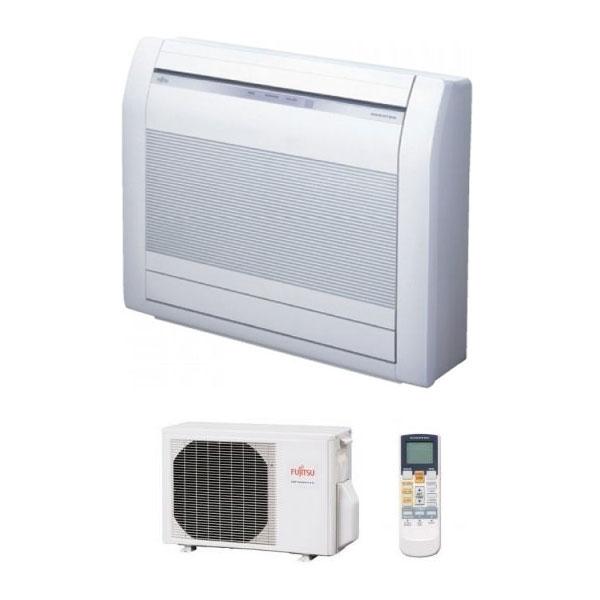 Fujitsu general klima uređaj AGYG12LVCA