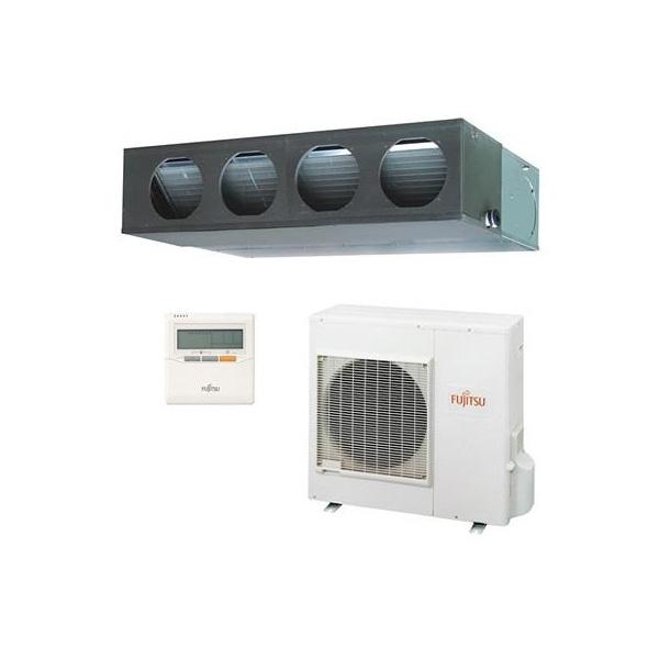 Fujitsu klima uređaj ARYG24LMLA