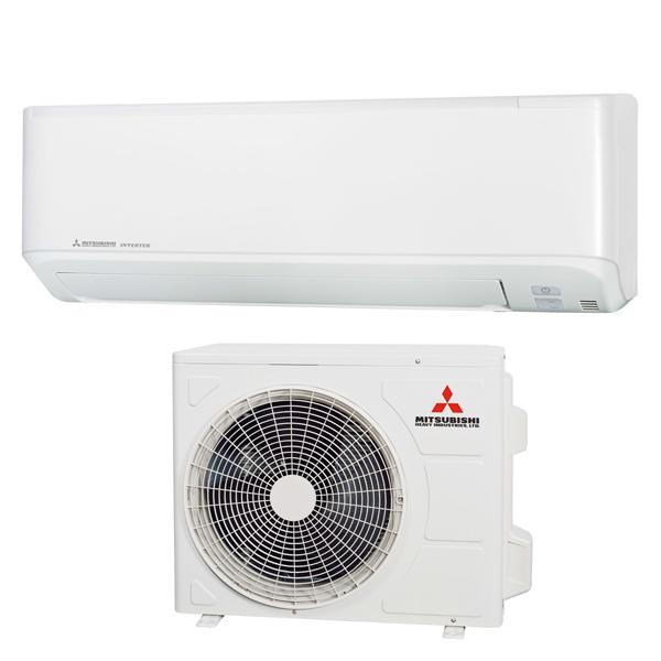 Mitsubishi klima uređaj SRK SRC 35 ZMP S