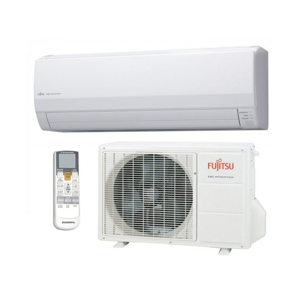 Fujitsu klima uredjaj ASYG30LFCA AOYG30LFT