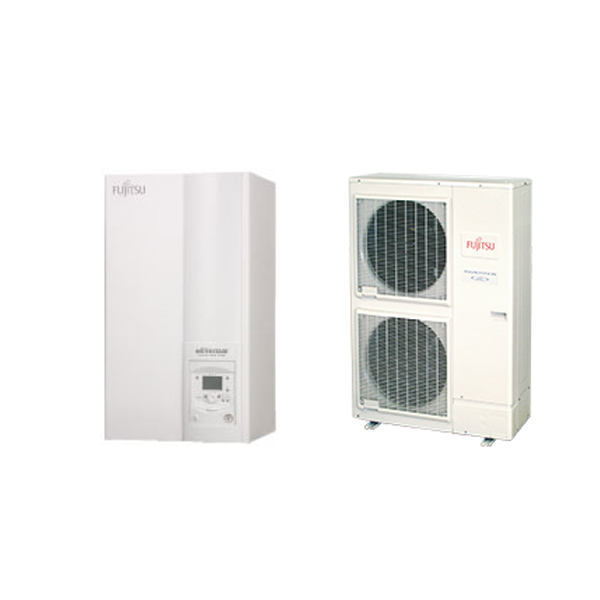 Fujitsu toplotna pumpa WSYK160DC9 WOYK140LCT