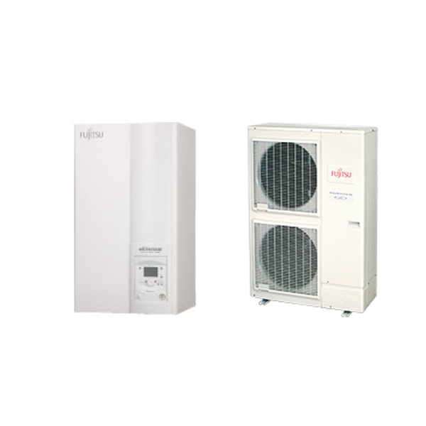 Fujitsu toplotna pumpa WSYK160DC9 WOYK112LCT