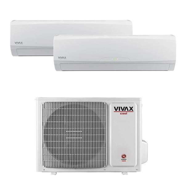 Vivax multi split sistem sa dve unutrašnje inverter ACP-18COFM50GEEI