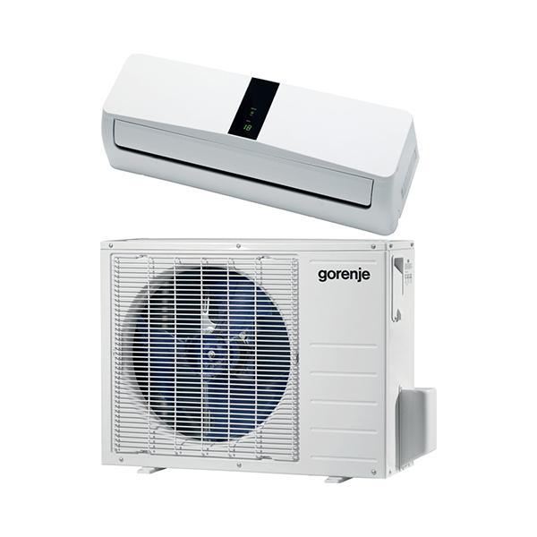 Gorenje klima uređaj KAS35NF1N+KAS35ZN
