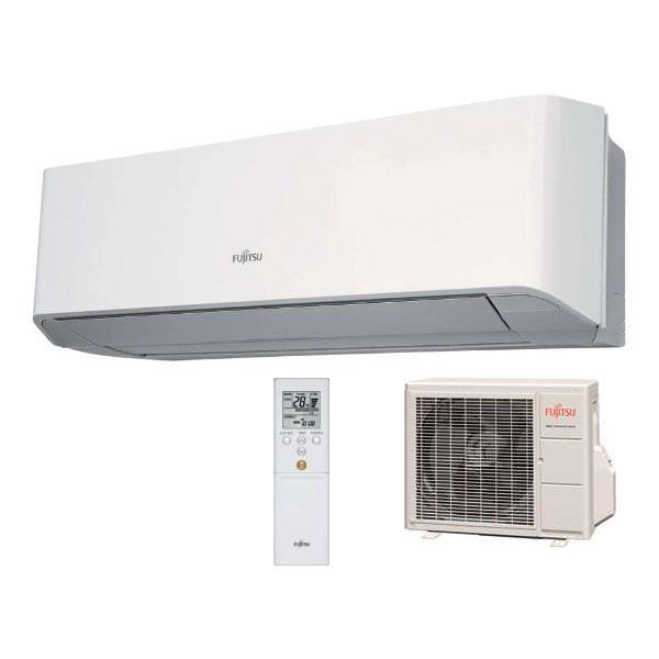 Fujitsu klima uređaj ASYG12LMCE
