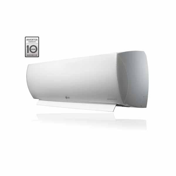 LG inverter klima uređaj H12AL